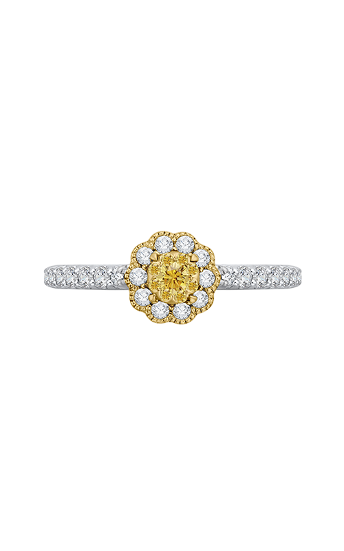 Shah Luxury Promezza Engagement ring GBR0036EC-03WY-4.1 product image