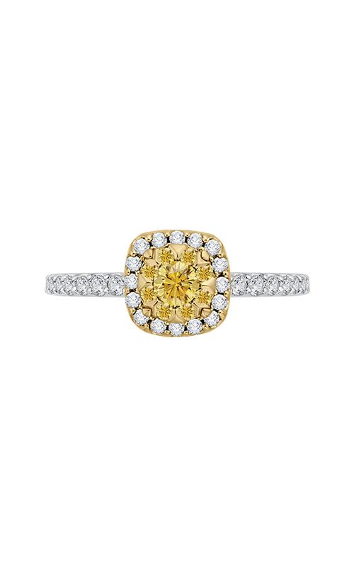 Shah Luxury Promezza Engagement ring GBRU0005EC-03WY-4.8 product image