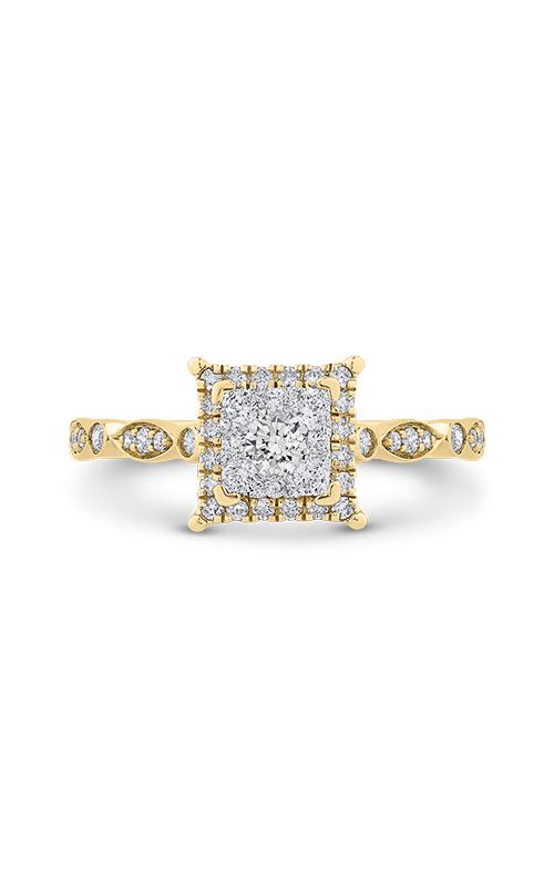 Shah Luxury Luminous Engagement ring LURP0252EH-42YW-1.00 product image