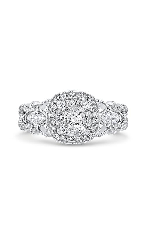 Shah Luxury Luminous Engagement ring LURU0007-02W-1.00 product image
