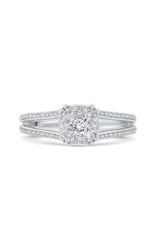 Shah Luxury Luminous Engagement ring LURU0051-42W-1.50 product image