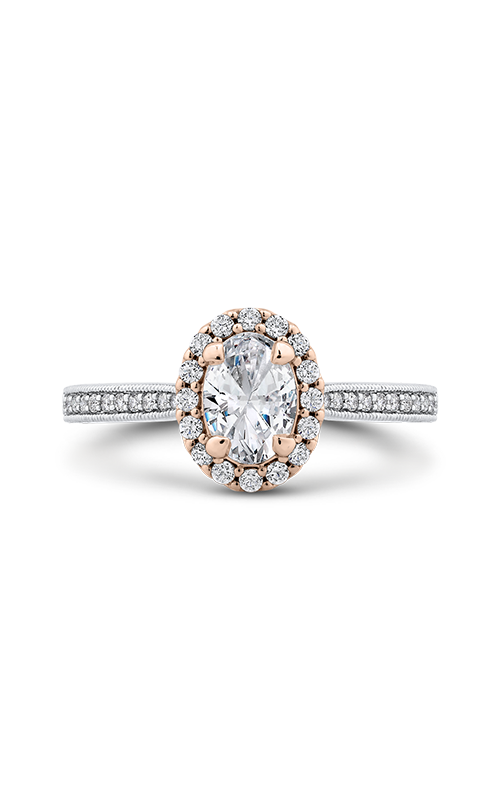 Shah Luxury Promezza Engagement ring PRO0265ECH-44WP-.75 product image