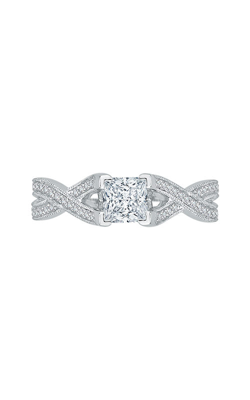 Shah Luxury Promezza Engagement ring PRP0030EC-02W product image