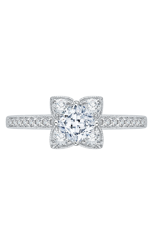 Shah Luxury Promezza Engagement ring PRU0003EC-02W product image