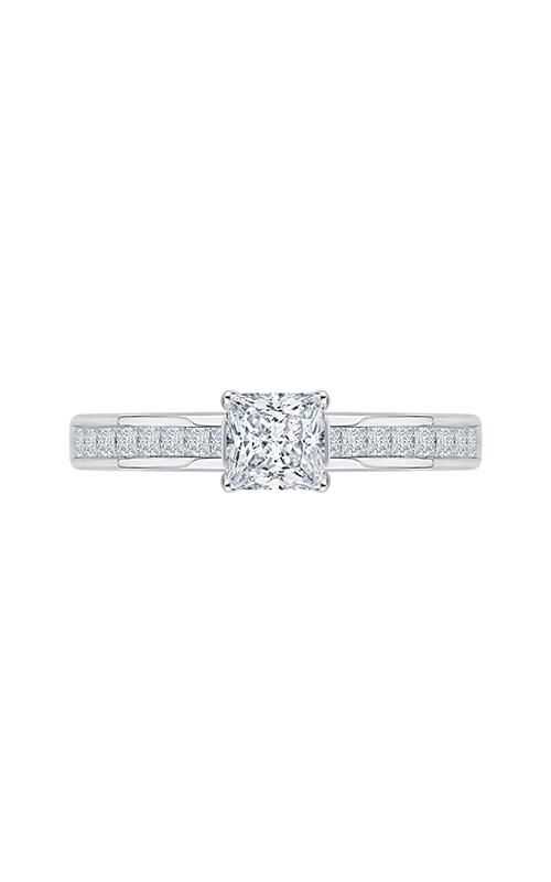 Shah Luxury Promezza Engagement ring PRP0005EC-02W product image