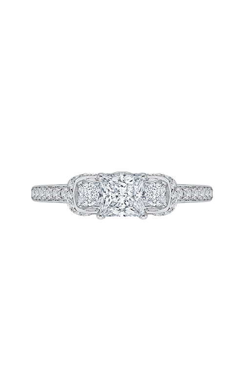 Shah Luxury Promezza Engagement ring PRP0035EC-02W product image