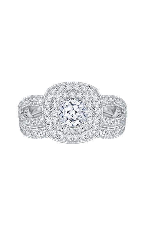 Shah Luxury Promezza Engagement ring PRU0014EC-02W product image