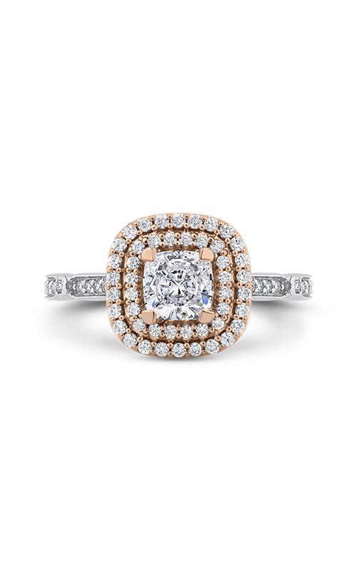 Shah Luxury Promezza Engagement ring PRU0284ECH-44WP-.75 product image