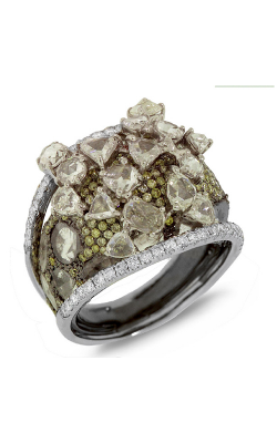 Shy Creation Fashion Fashion Ring SC54004434 product image