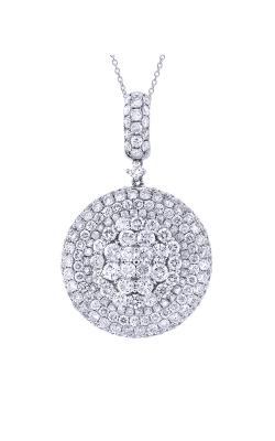 Shy Creation Glittara Necklace SC37214350 product image