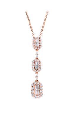 Shy Creation Glittara Necklace SC37214286 product image