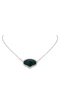 Shy Creation Colored Stone Necklace SC22002667 product image
