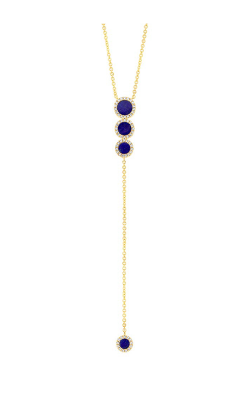 Shy Creation Colored Stone Necklace SC55003151 product image