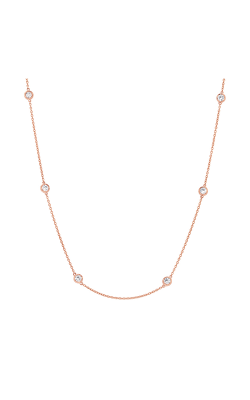 Shy Creation Diamonds By The Yard Necklace SC22003262 product image