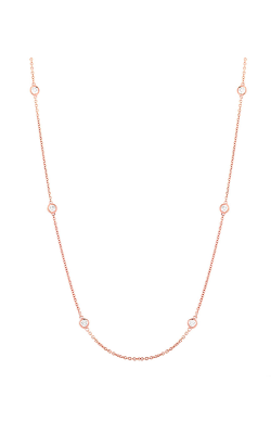 Shy Creation Diamonds By The Yard Necklace SC22003259 product image