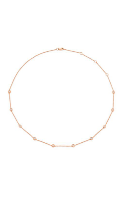 Shy Creation Diamonds By The Yard Necklace SC22003842 product image
