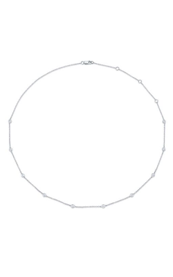 Shy Creation Diamonds By The Yard Necklace SC22003837  product image