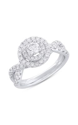Shy Creation Eternal Engagement ring SC22004661 product image