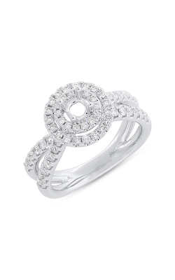 Shy Creation Eternal Engagement Ring SC22004659 product image