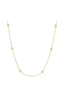 Shy Creation Diamonds By The Yard Necklace SC22003261 product image