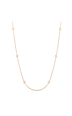 Shy Creation Diamonds By The Yard Necklace SC22003258 product image