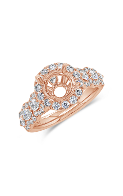 Shy Creation Adore Engagement ring SC28023854 product image