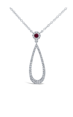 Shy Creation Eden Necklace SC55007464 product image