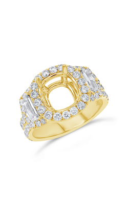 Shy Creation 3 Collection Engagement ring SC28023649 product image