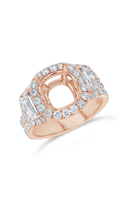 Shy Creation 3 Collection Engagement ring SC28023650 product image