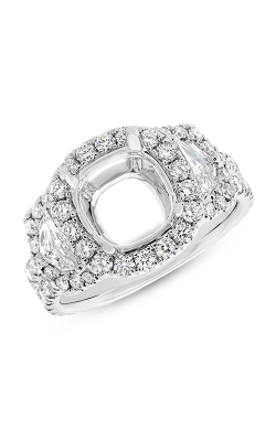 Shy Creation 3 Collection Engagement ring SC28023591 product image