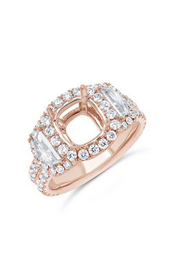Shy Creation 3 Collection Engagement ring SC28023646 product image
