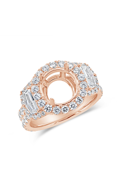 Shy Creation 3 Collection Engagement ring SC28023860 product image