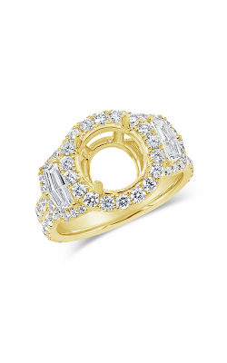 Shy Creation 3 Collection Engagement ring SC28023859 product image