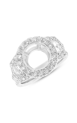 Shy Creation 3 Collection Engagement ring SC28023590 product image