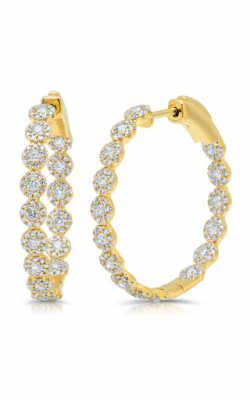 Shy Creation Eden Earrings SC55003541 product image