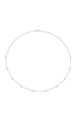 Shy Creation Diamonds By The Yard Necklace SC22003840 product image