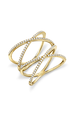 Shy Creation Kate Fashion Ring SC55001605 product image