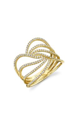 Shy Creation Kate Fashion ring SC55005319 product image