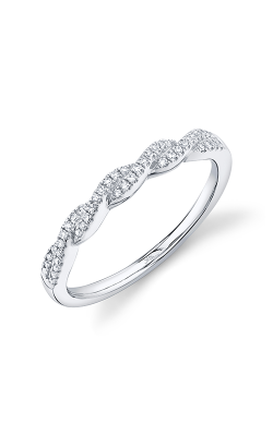 Shy Creation Eternal Wedding Band SC55006902B product image