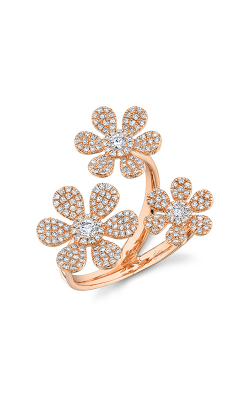 Shy Creation Eden Fashion Ring SC55007207 product image