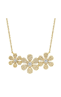 Shy Creation Eden Necklace SC55007212 product image