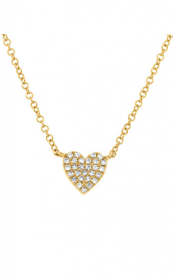 Shy Creation Kate Necklace SC55002133 product image