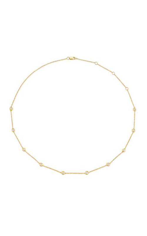Shy Creation Diamonds By The Yard Necklace SC22003841 product image