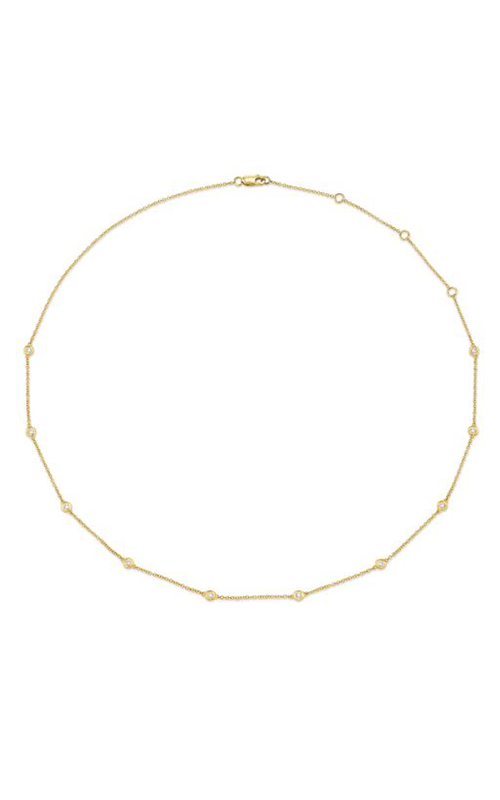 Shy Creation Diamonds By The Yard Necklace SC22003838  product image