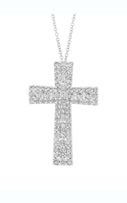 Shy Creation Glittara Necklace SC62008857 product image