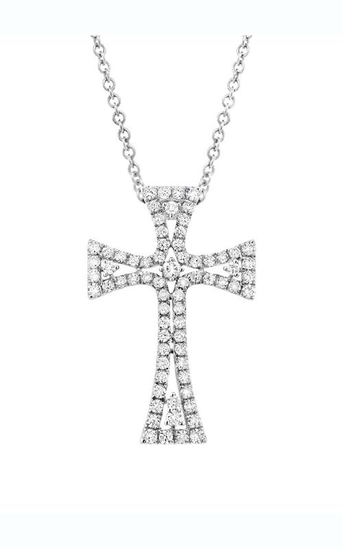 Shy Creation Glittara Necklace SC37215310 product image