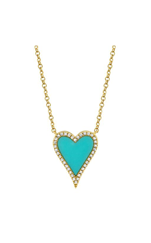 Shy Creation Kate Necklace SC55003629 product image