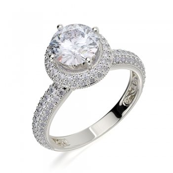 Siera Engagement ring R-27994 product image