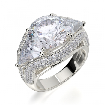 Siera Engagement ring R-29185 product image