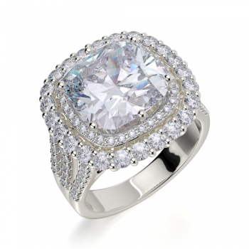 Siera Engagement ring R-31850 product image
